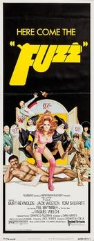 Fuzz - Movie Poster (xs thumbnail)