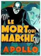 The Walking Dead - French Movie Poster (xs thumbnail)