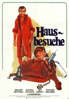 House Calls - German Movie Poster (xs thumbnail)