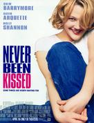 Never Been Kissed - Movie Poster (xs thumbnail)