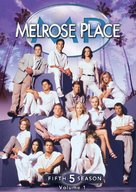 """""""Melrose Place"""" - DVD movie cover (xs thumbnail)"""