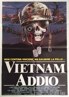 """Tour of Duty"" - Italian Movie Poster (xs thumbnail)"