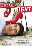 Amateur Night - French DVD movie cover (xs thumbnail)