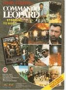 Kommando Leopard - Video release poster (xs thumbnail)