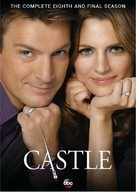 """Castle"" - DVD cover (xs thumbnail)"