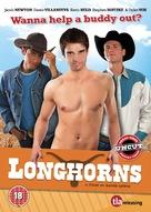 Longhorns - British DVD cover (xs thumbnail)