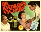 Dr. Kildare's Strange Case - Movie Poster (xs thumbnail)