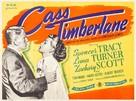 Cass Timberlane - British Movie Poster (xs thumbnail)