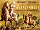The Overlanders - British Movie Poster (xs thumbnail)