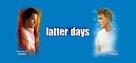 Latter Days - British Movie Poster (xs thumbnail)