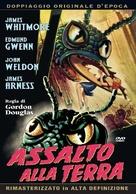 Them! - Italian DVD movie cover (xs thumbnail)
