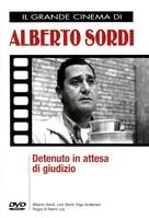 Detenuto in attesa di giudizio - Italian Movie Cover (xs thumbnail)