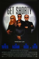 Get Shorty - Movie Poster (xs thumbnail)