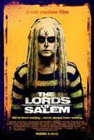 The Lords of Salem - Movie Poster (xs thumbnail)