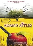 Adams æbler - Dutch Movie Cover (xs thumbnail)
