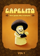 Capelito Daddy - Swedish DVD cover (xs thumbnail)