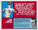 Il portiere di notte - Movie Poster (xs thumbnail)
