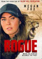 Rogue - DVD movie cover (xs thumbnail)