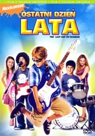 The Last Day of Summer - Polish DVD cover (xs thumbnail)
