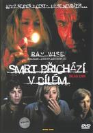 Dead End - Czech DVD movie cover (xs thumbnail)