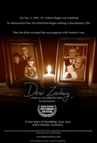 Dear Zachary: A Letter to a Son About His Father - Movie Poster (xs thumbnail)