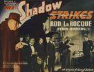The Shadow Strikes - Movie Poster (xs thumbnail)