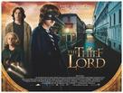 Herr Der Diebe - British Movie Poster (xs thumbnail)