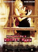 Wicker Park - French Movie Poster (xs thumbnail)