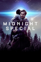 Midnight Special - Movie Cover (xs thumbnail)