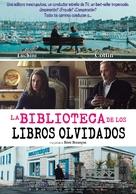 Le mystère Henri Pick - Argentinian Movie Poster (xs thumbnail)