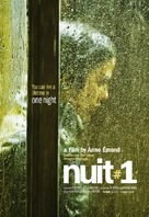 Nuit #1 - Movie Poster (xs thumbnail)