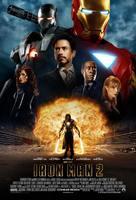 Iron Man 2 - Movie Poster (xs thumbnail)