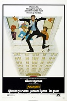 Plaza Suite - Movie Poster (xs thumbnail)