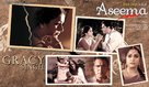 Aseema: Beyond Boundaries - Indian Movie Poster (xs thumbnail)