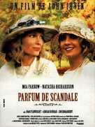 Widows' Peak - French Movie Poster (xs thumbnail)