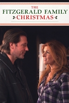 The Fitzgerald Family Christmas - DVD cover (xs thumbnail)