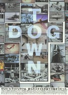 Dogtown and Z-Boys - Japanese Movie Poster (xs thumbnail)