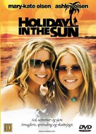 Holiday in the Sun - Danish Movie Cover (xs thumbnail)