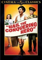Hail the Conquering Hero - DVD cover (xs thumbnail)