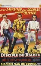 The Devil - Belgian Movie Poster (xs thumbnail)