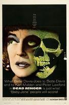 Dead Ringer - Movie Poster (xs thumbnail)