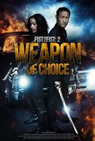 Weapon of Choice - Movie Poster (xs thumbnail)