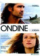 Ondine - DVD cover (xs thumbnail)