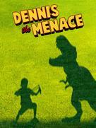 Dennis the Menace - Movie Cover (xs thumbnail)