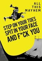 All This Mayhem - British Movie Poster (xs thumbnail)