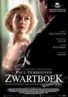 Zwartboek - Dutch Movie Poster (xs thumbnail)