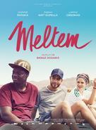 Meltem - French Movie Poster (xs thumbnail)