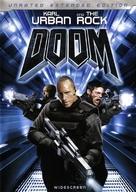 Doom - DVD cover (xs thumbnail)