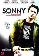 Sonny - Danish Movie Cover (xs thumbnail)