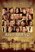 New Year's Eve - Argentinian Movie Poster (xs thumbnail)